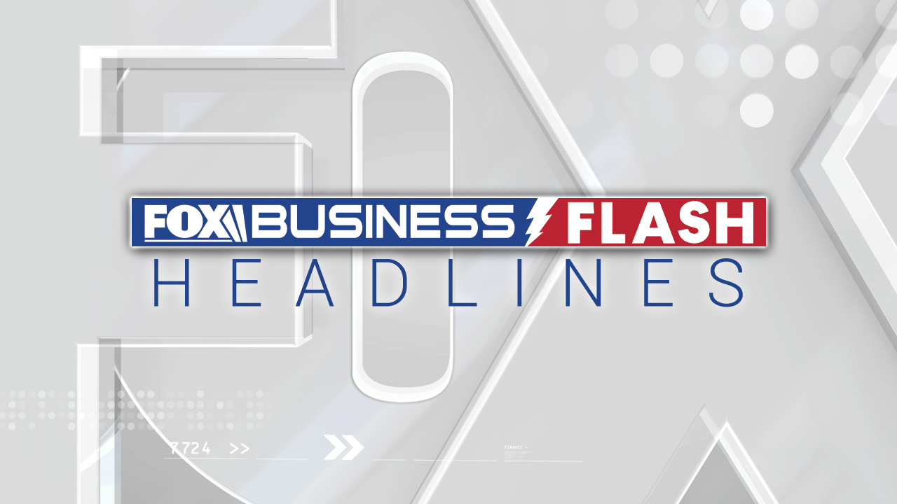 Check out what's clicking on FoxBusiness.com.
